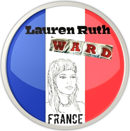 Lauren Ruth Ward France